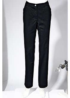 abebca7f182c Chino nohavice s vreckami čierna • 24.99 € • bonprix