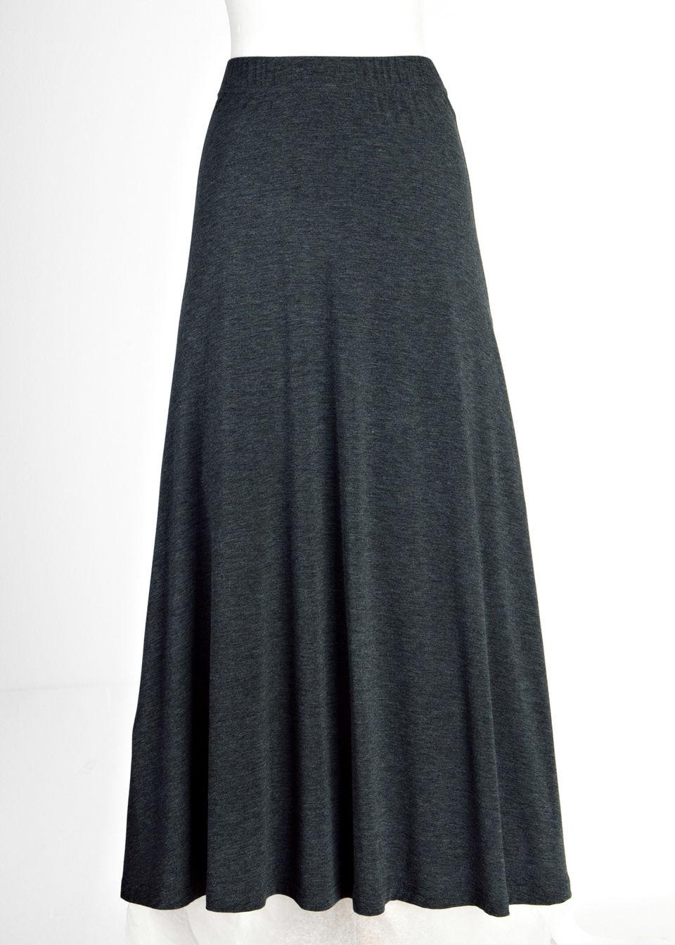 Трикотажная юбка от bonprix