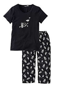 Pijama capri bpc bonprix collection 14