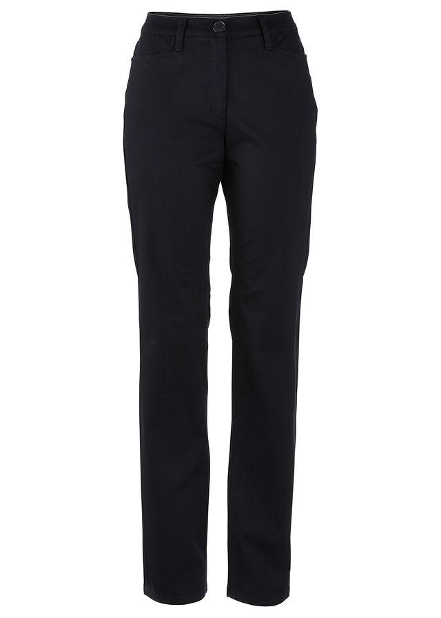 8f40c3253c8e Tvarujúce strečové nohavice čierna • 24.99 € • bonprix