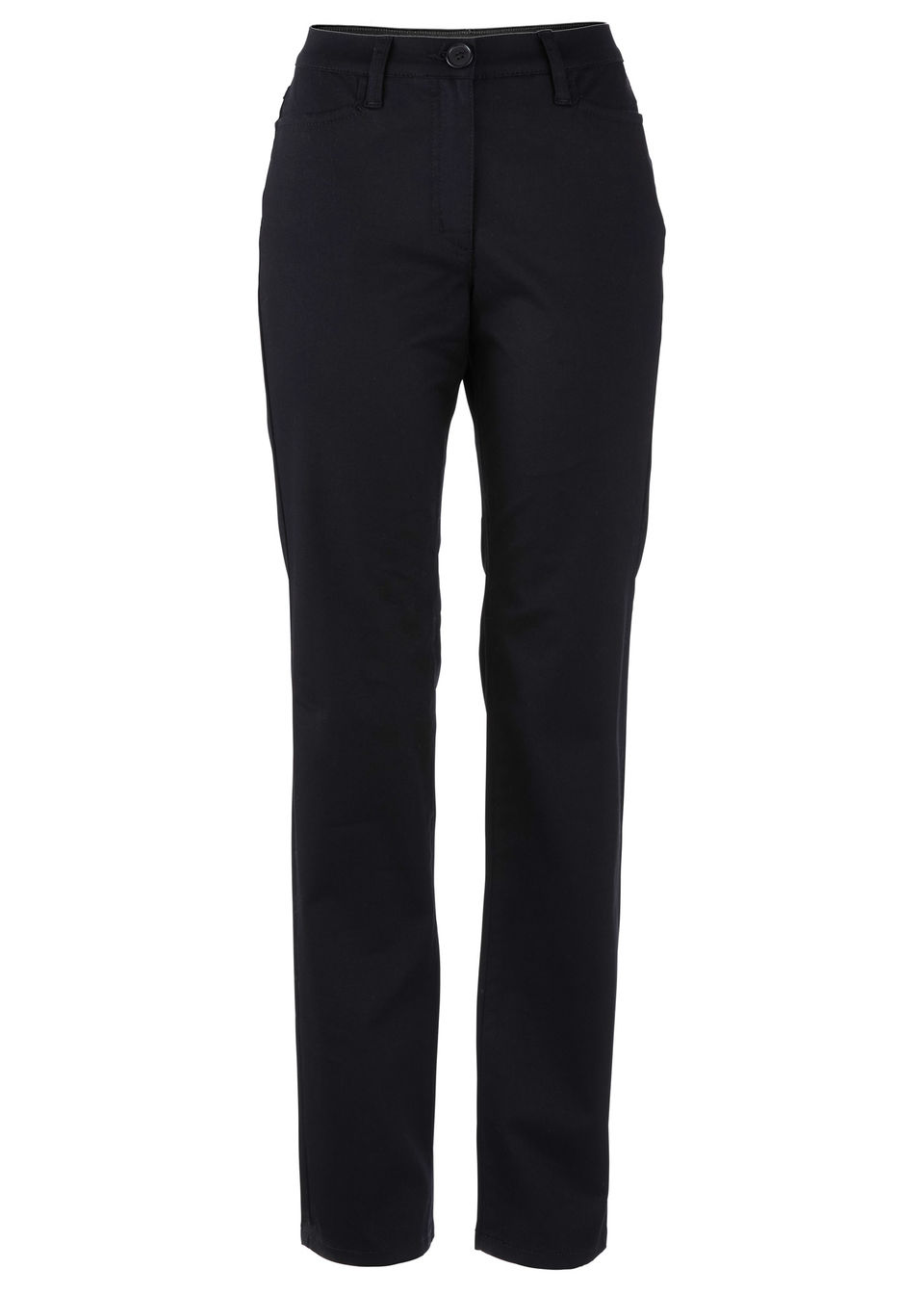 Pantaloni stretch modelatori bonprix