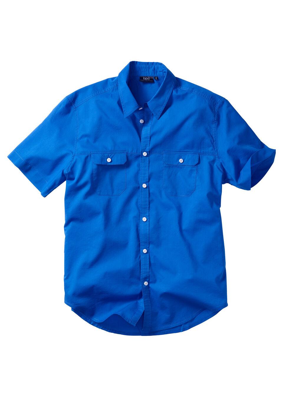 Рубашка с коротким рукавом от bonprix