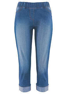 Jeggings 3/4 din bumbac bpc bonprix collection 54