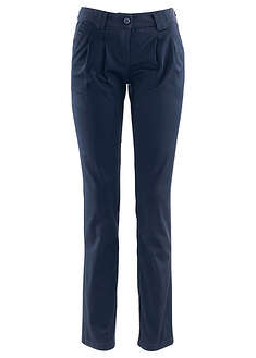 Pantaloni chino stretch bpc bonprix collection 3