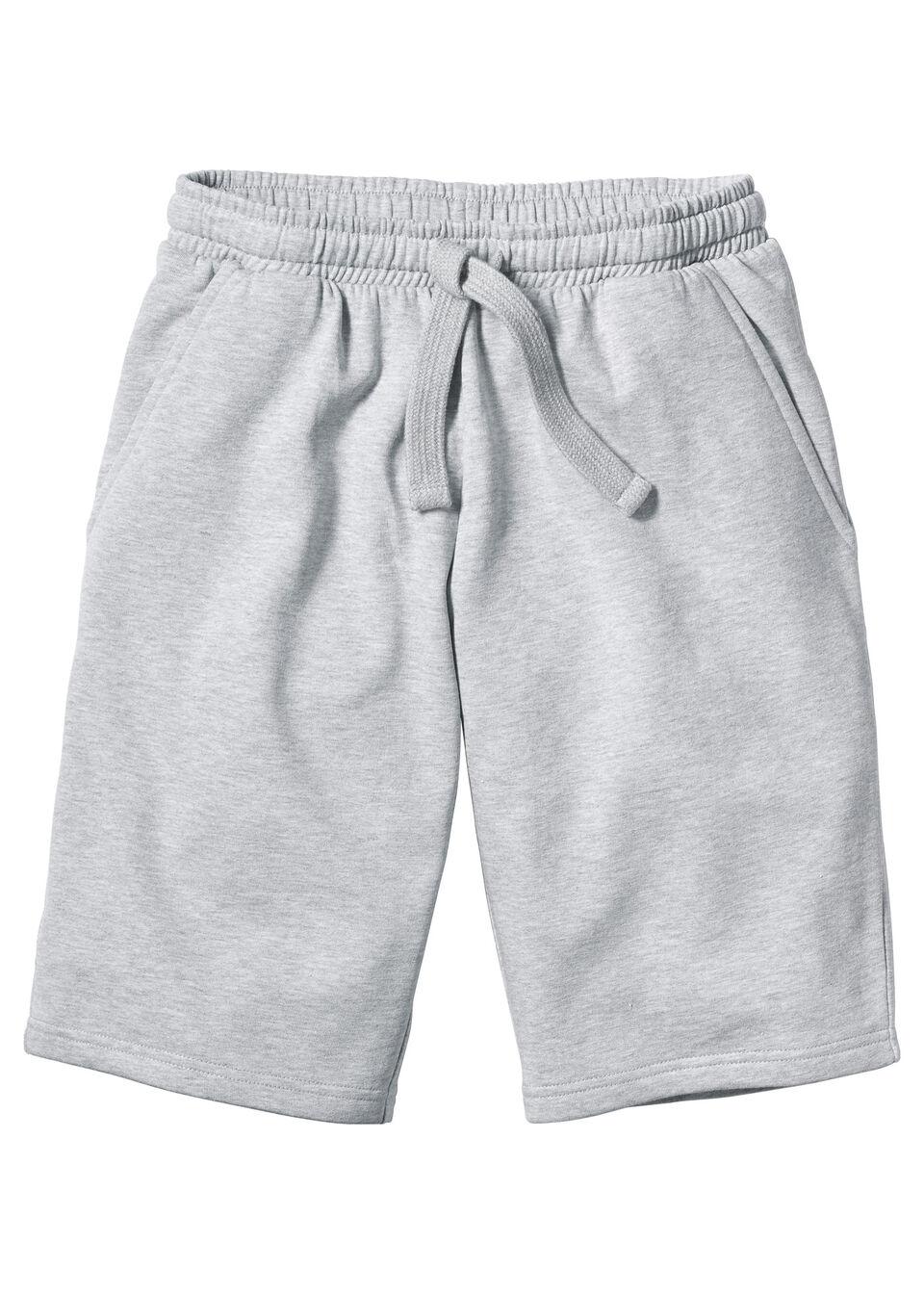 Pantaloni sport scurţi bonprix