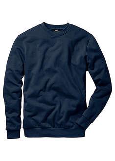 Bluza z okrągłym dekoltem granatowy Z