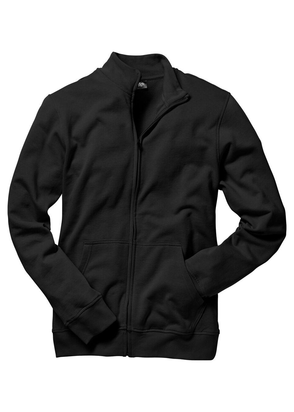 Куртка из трикотажа от bonprix