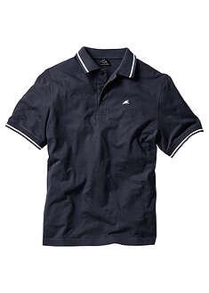 Shirt polo ciemnoniebieski Z