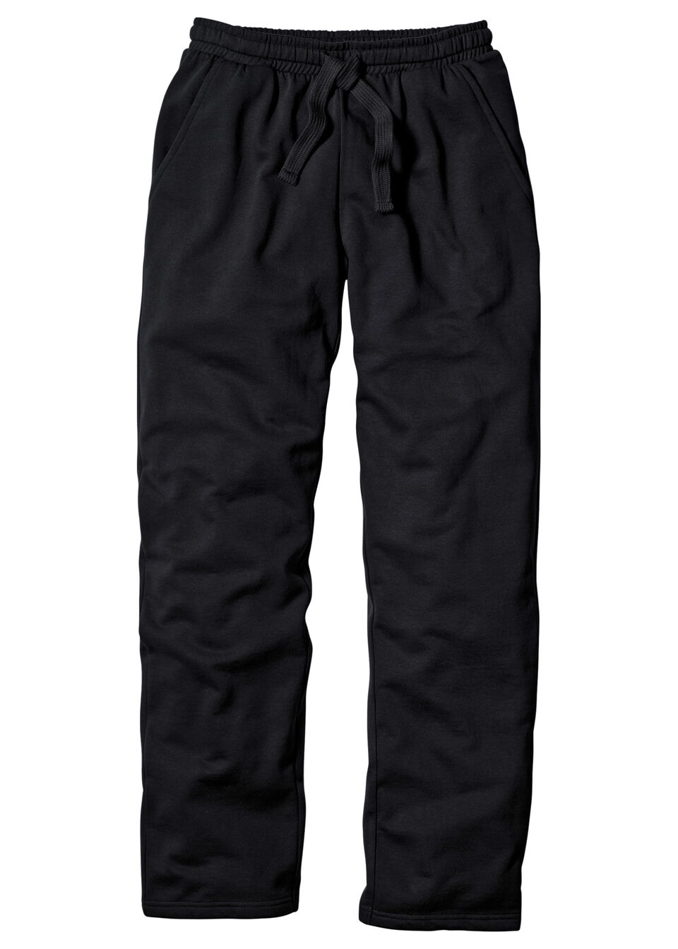 Трикотажные брюки  Regular Fit от bonprix