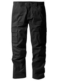 Pantaloni Cargo cu teflon, Regular Fit bpc selection 7