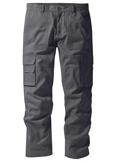 Pantaloni Cargo cu teflon, Regular Fit bpc selection 1