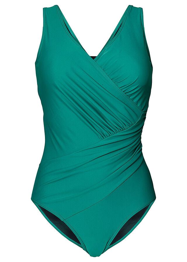 Alakformáló fürdőruha smaragdzöld • 6999.0 Ft • bonprix e1b99a4e9a