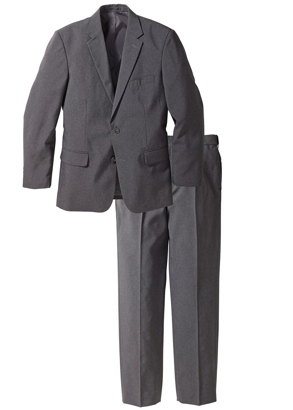 Costum Regular Fit (2 piese) bonprix