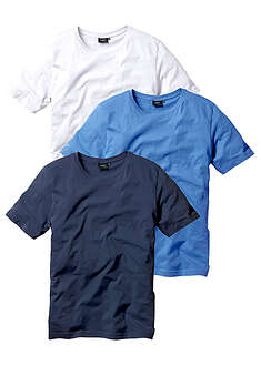 Tricou (3buc/pac)-bpc bonprix collection