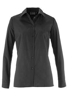 Bluzka czarny Klasyczny