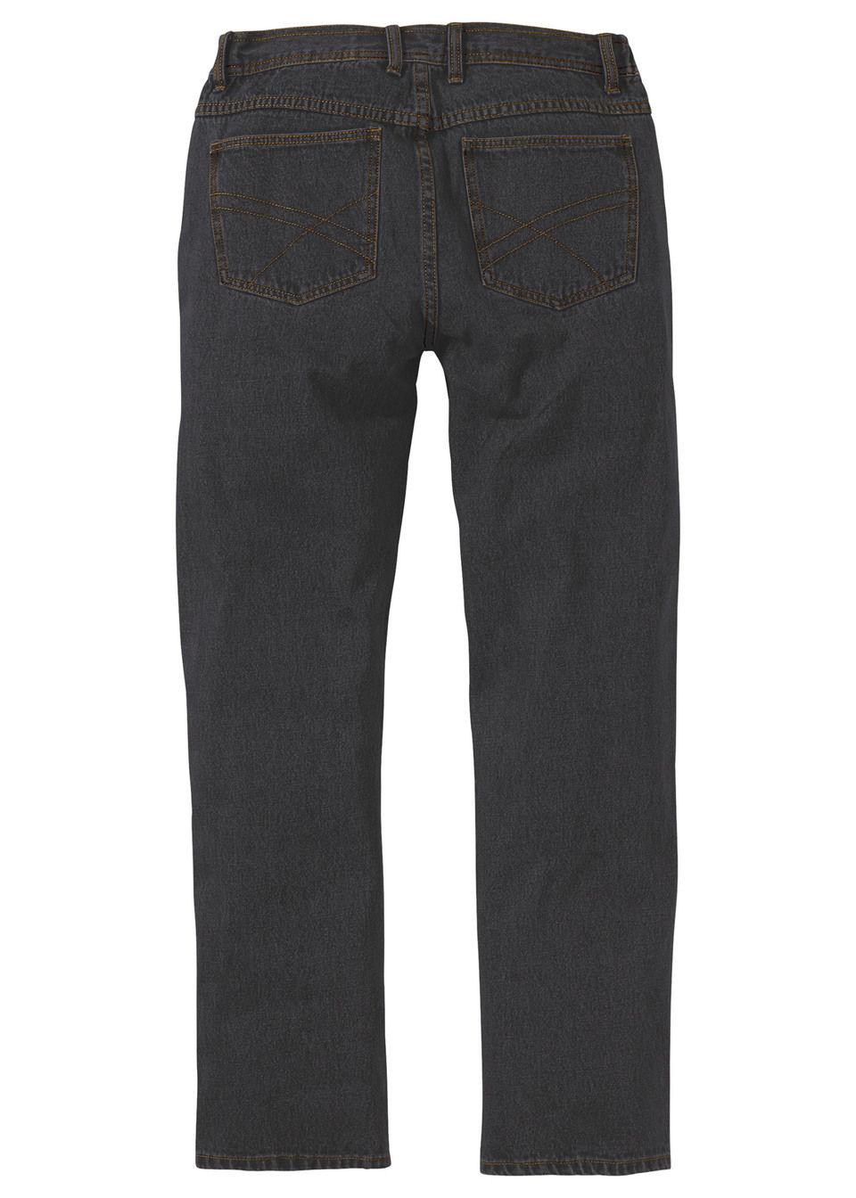 Jeanși Classic Fit bonprix