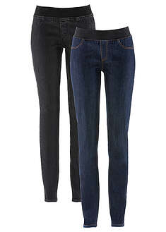 Leggings denim (2buc)-John Baner JEANSWEAR
