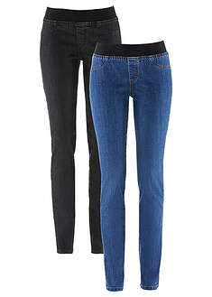 Leggings denim (2buc) John Baner JEANSWEAR 13