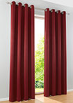 Draperie opacă uni (1buc/pac) bordo bpc living bonprix collection 8