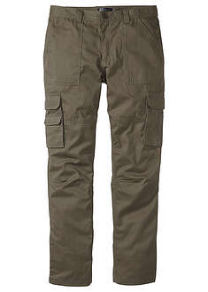 Pantaloni Cargo cu teflon, Regular Fit bpc selection 9