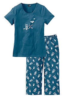 Pijama capri bpc bonprix collection 15