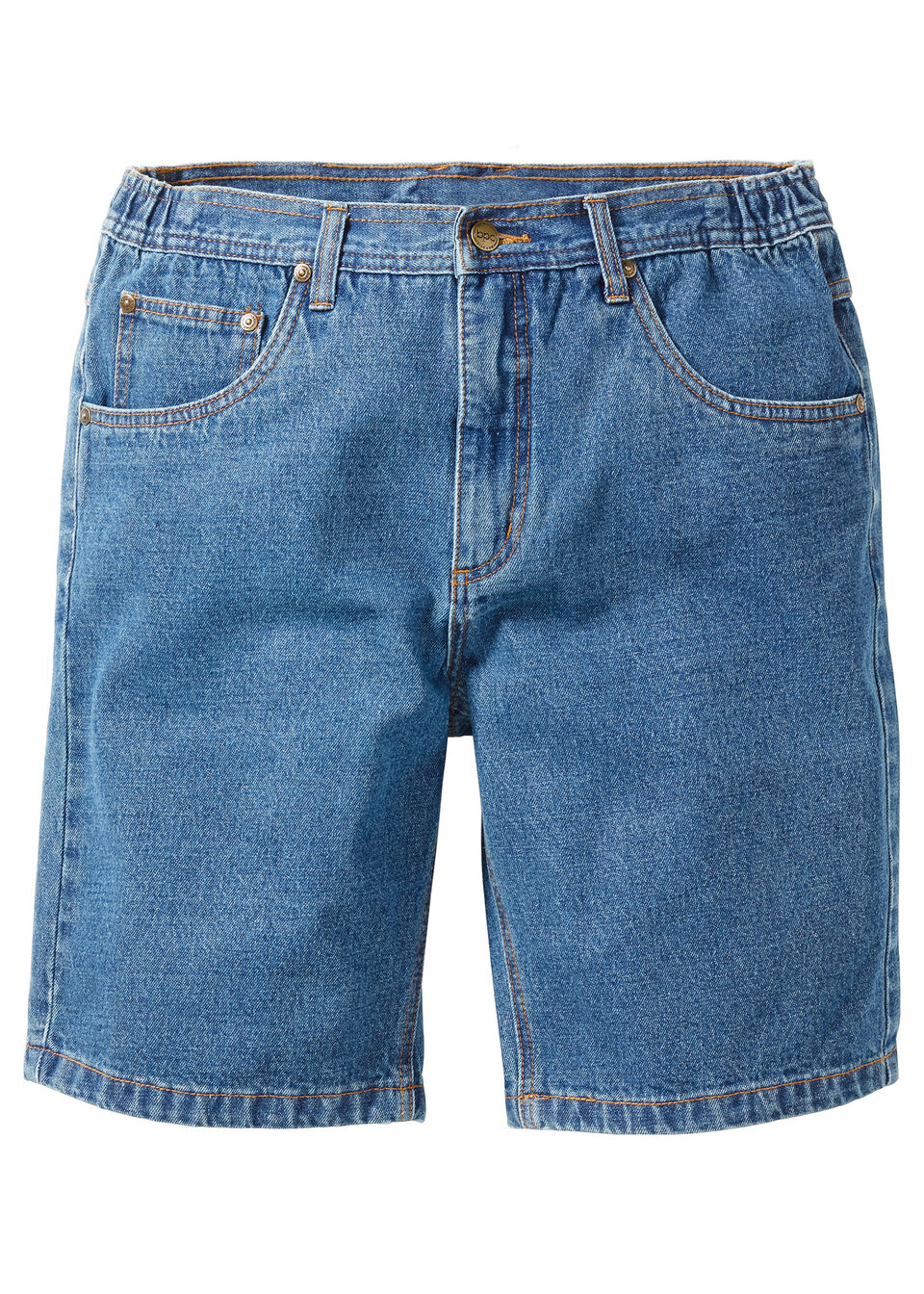 Bermude din jeans Classic Fit bonprix