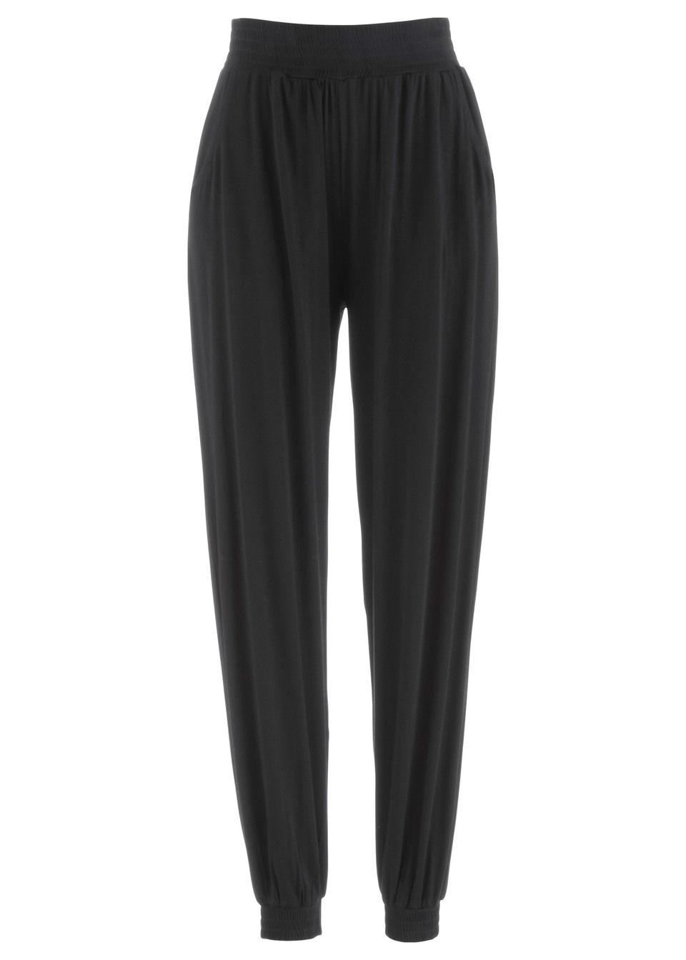 Трикотажные брюки от bonprix