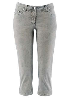 pantaloni-3-4-cu-stretch-bpc bonprix collection