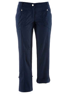 pantaloni-cargo-3-4-bpc bonprix collection
