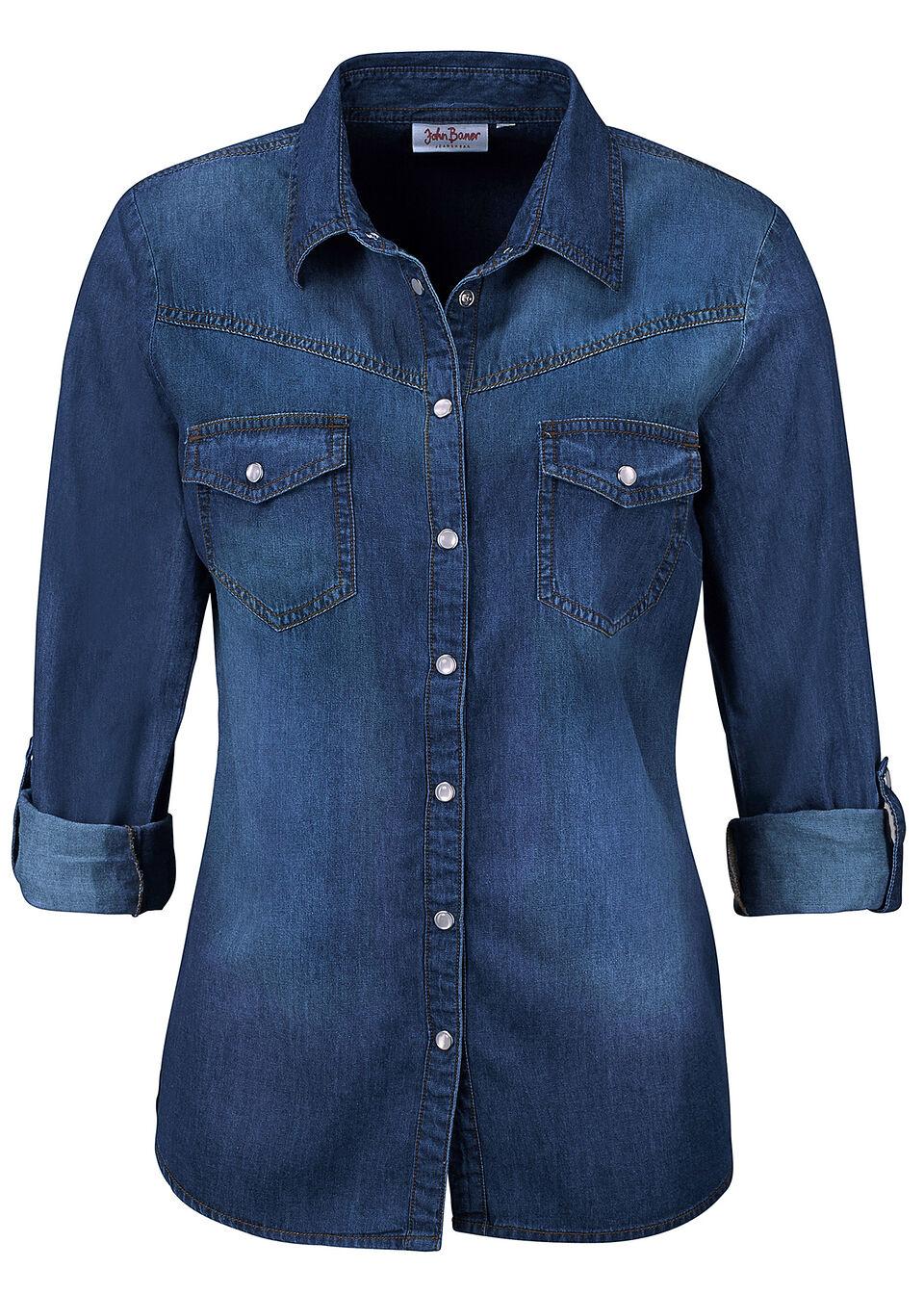 Рубашка от bonprix