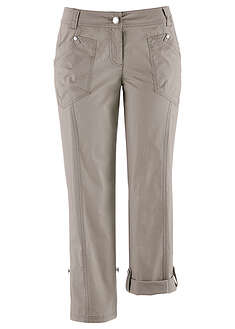 Pantaloni cargo 3/4 bpc bonprix collection 32