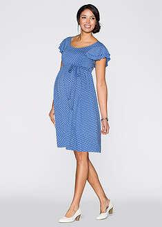 a5a6a2375fe2 Tehotenské úpletové šaty bpc bonprix collection 24