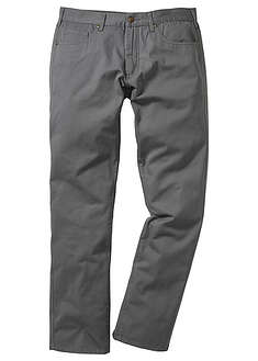 Pantaloni drepţi Regular Fit bpc bonprix collection 6