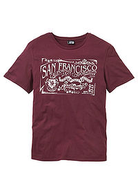 Tricou bordo bpc bonprix collection 0