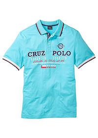 Shirt polo z nadrukiem morski bpc selection 0