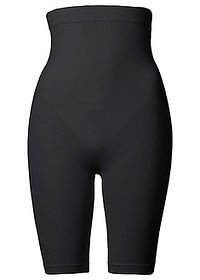 Colanţi modelatori seamless, nivel 3 negru bpc bonprix collection - Nice Size 0