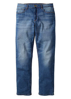 dzinsy-ze-stretchem-classic-fit-straight-John Baner JEANSWEAR