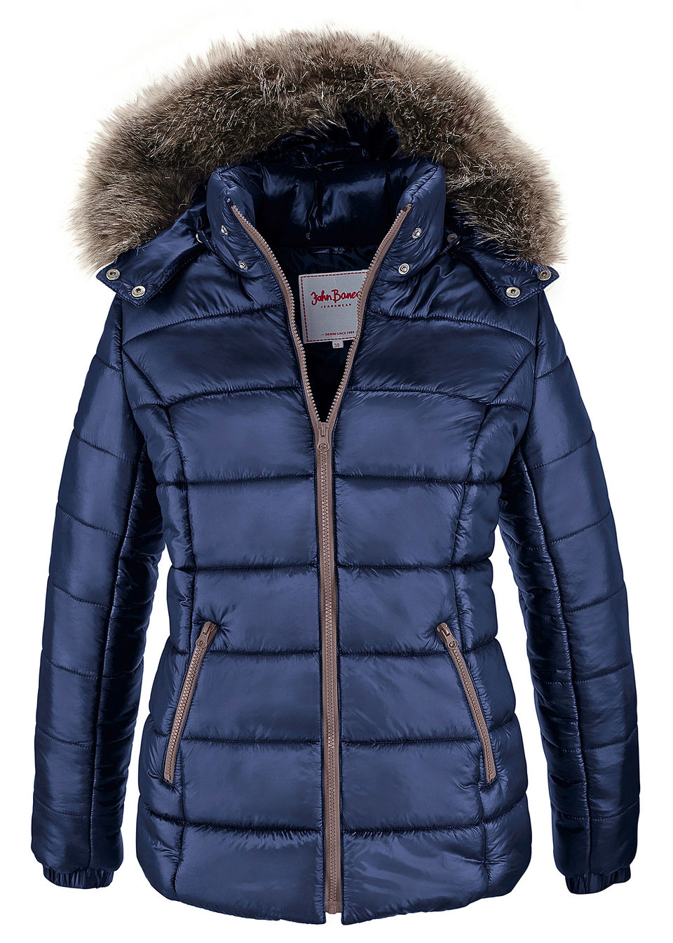 Zimná bunda bonprix