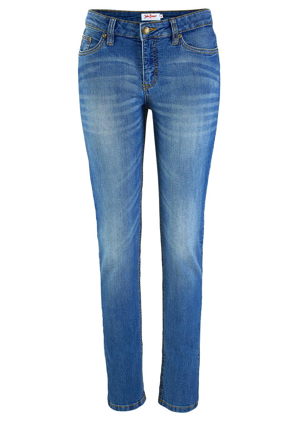 Удобные джинсы-стретч SKINNY от bonprix