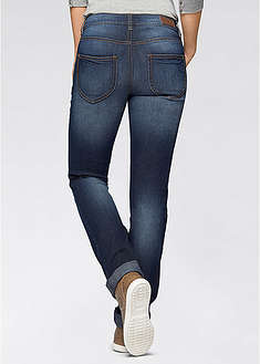 Jeans stretch, Straight-John Baner JEANSWEAR