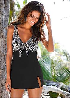 Plavkové šaty bpc selection 24 7287882708d