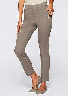 Pantaloni stretch 7/8 bpc selection 39