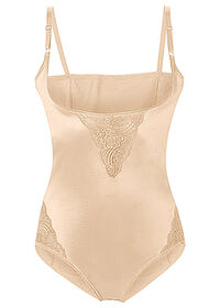 Body modelator, nivel 3 bej-nude bpc bonprix collection - Nice Size 0