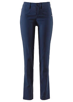 Pantaloni drepţi cu stretch bpc bonprix collection 33