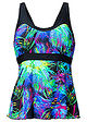 Top plażowy tankini bpc bonprix collection  2