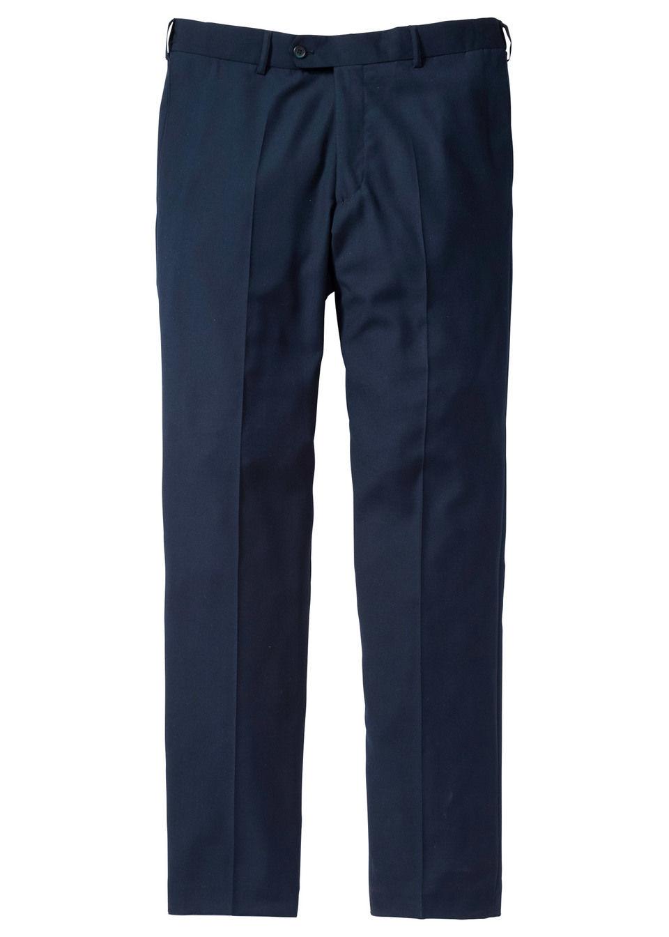 Костюм (2 изд.): пиджак и брюки от bonprix