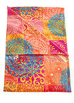 Cuvertură tip patchwork multicolor bpc living 5