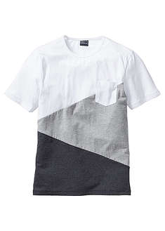 T-shirt Slim Fit-RAINBOW