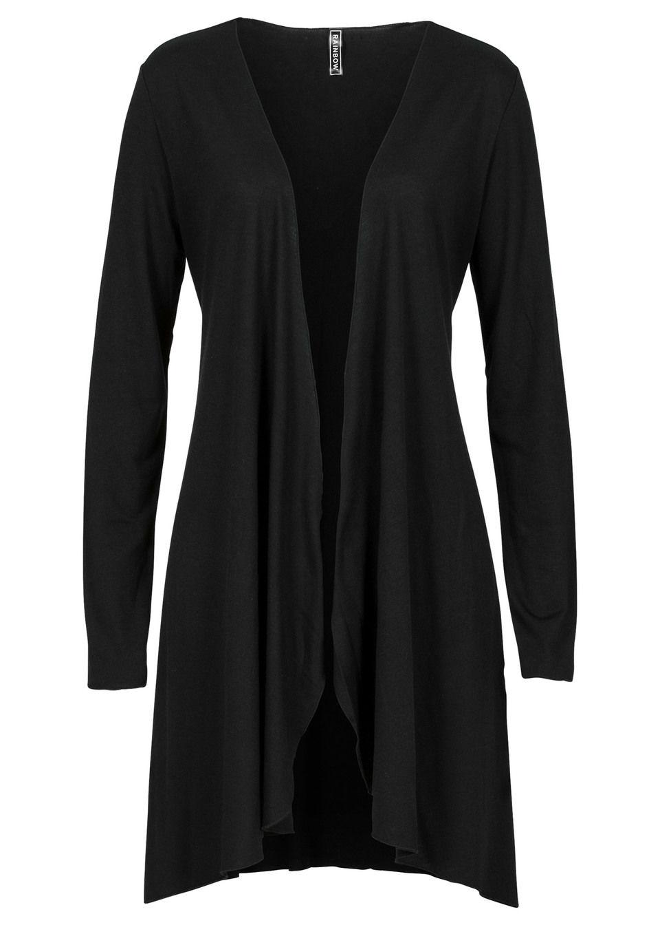 Jachetă din tricot bonprix