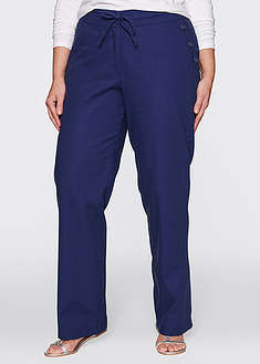 Pantaloni cu in-bpc bonprix collection